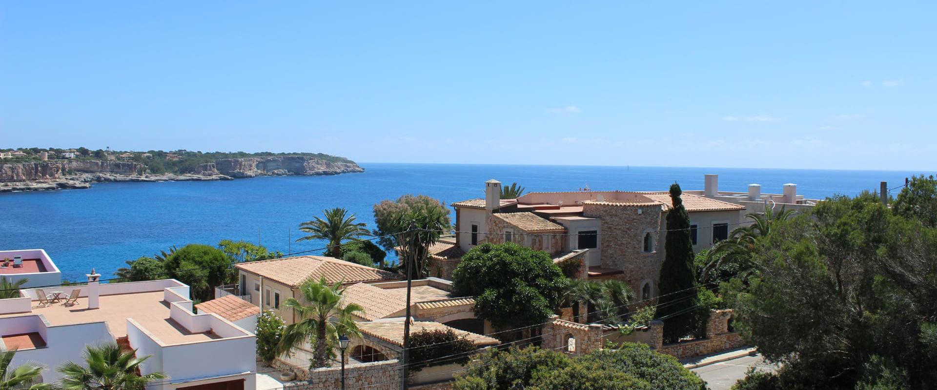 Ferienvilla Blue Lagoon Mallorca