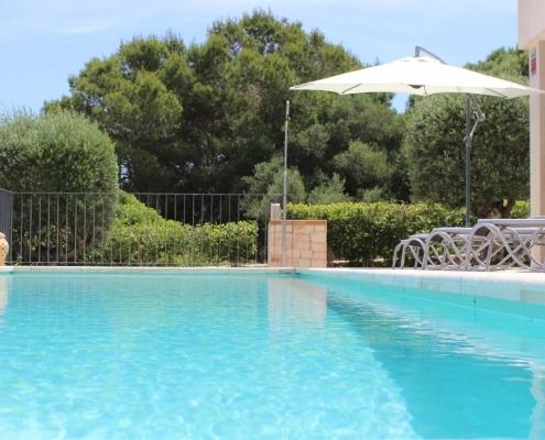 Ferienhaus Blue Lagoon Mallorca